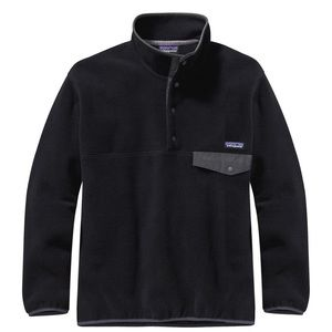 Patagonia Jackets & Coats - Lightweight Synchilla Snap-T Fleece Pullover